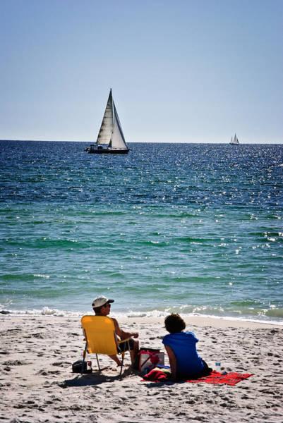 Sailing Sailing Poster