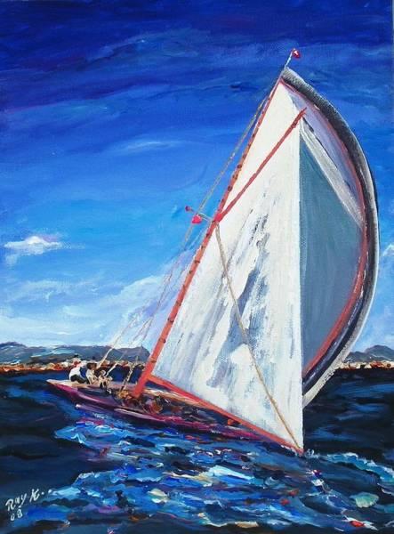 Sailors Poster