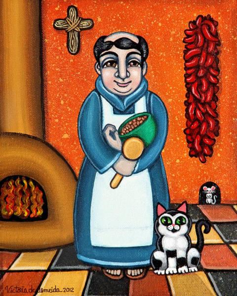 San Pascual And Felix Poster
