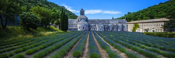Senaque Abbey - Provence Poster
