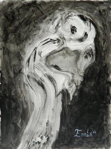 Sentimental Creeper Poster
