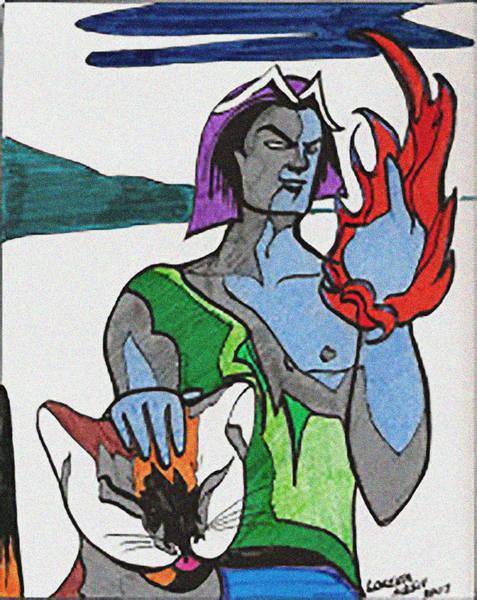 Shadowlord Poster