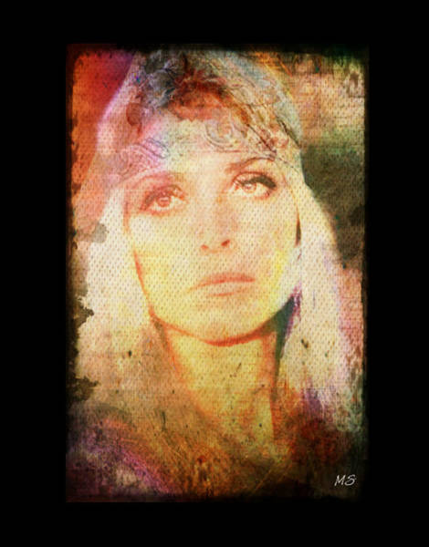 Sharon Tate - Angel Lost Poster