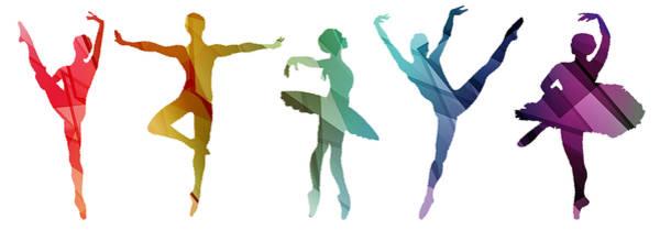 Simply Dancing 3 Poster