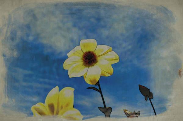 Sky Full Of Sunshine Poster