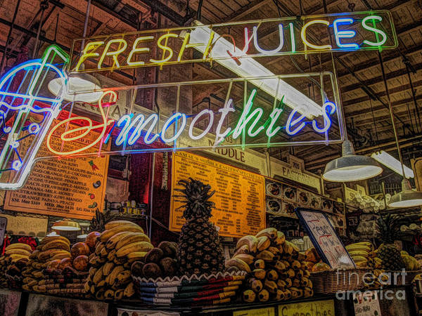Smoothies Poster