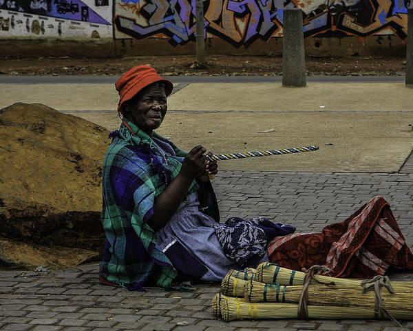 Soweto Artist Poster