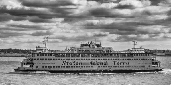 Staten Island Ferry 10484 Poster