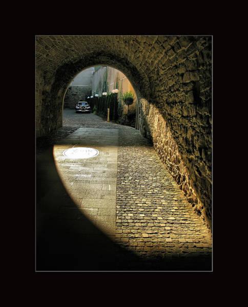 Street Photography - Romania Poster