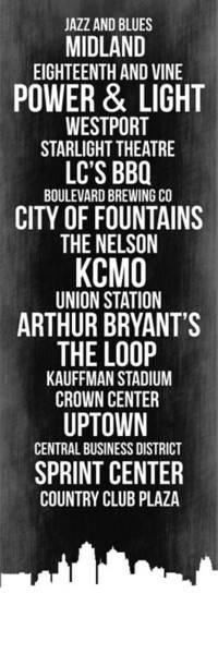 Streets Of Kansas 2 Poster