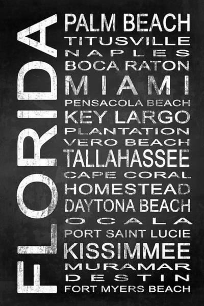 Subway Florida State 2 Poster