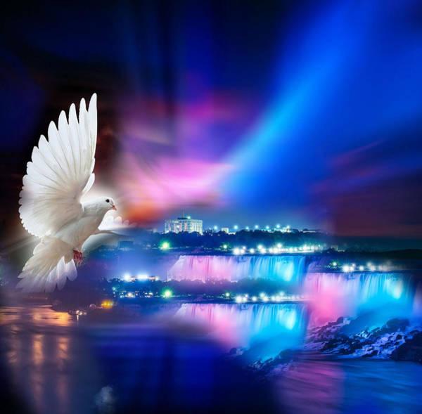 Sweet Holy Spirit Poster