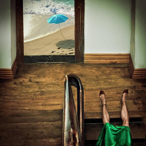 Swim Or Dive! Poster