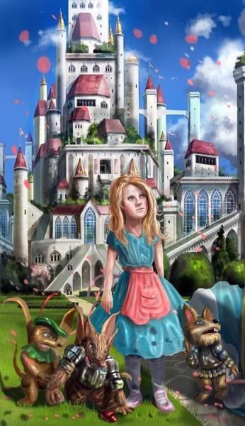 Tammy In Capira Poster