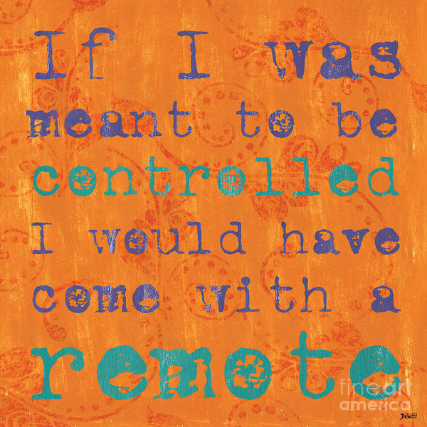Teen Inspirational 1 Poster