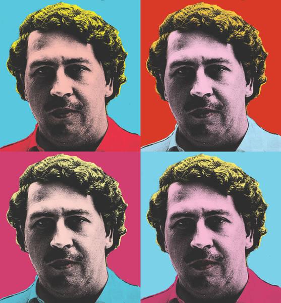 Pablo Escobar Posters