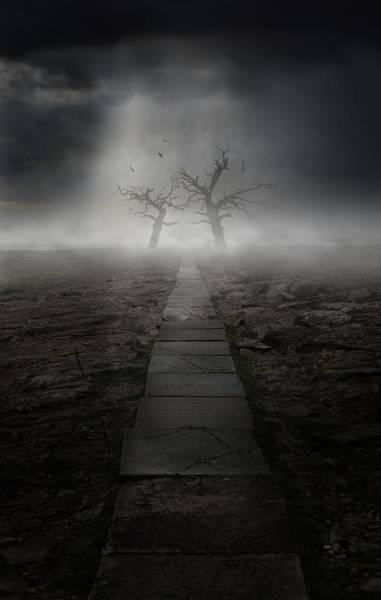 The Dark Land Poster