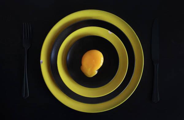 The Target. Or Sniper's Meal (improved Version) Poster