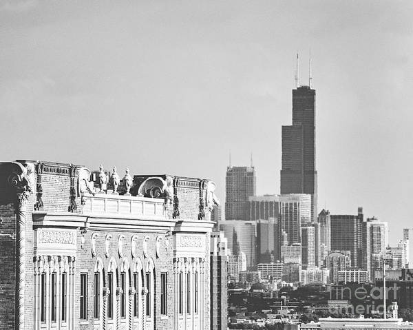 Uptown Chicago Posters | Fine Art America
