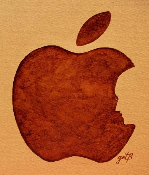 Think Different Steve Jobs 3 Poster
