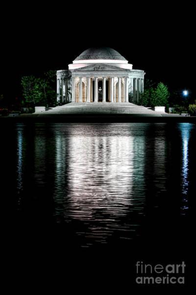 Thomas Jefferson Forever Poster