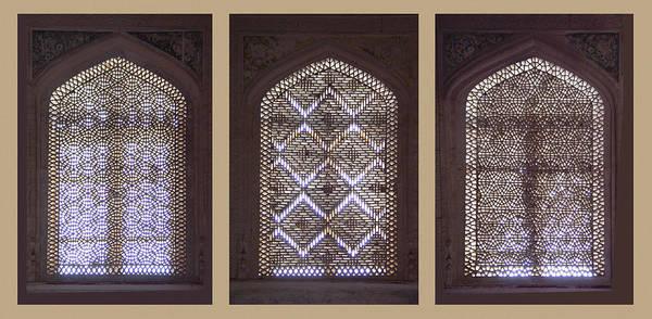 Three Windows To Bukhara Poster