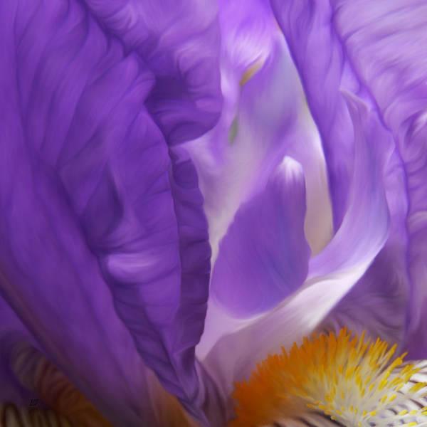 Thumbelina Dreaming Poster