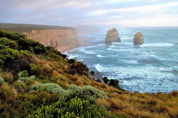 Two Apostles - Great Ocean Road - Australia Poster