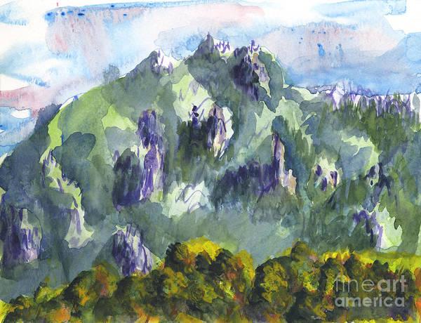 Uintah Highlands 1 Poster
