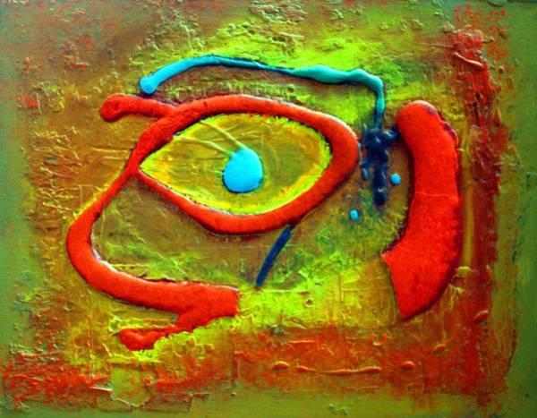 Underverse 2 - Eye Of Horus  Poster