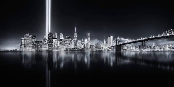 Unforgettable 9-11 Poster