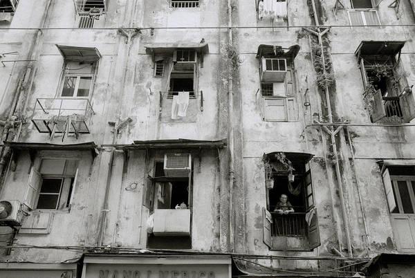 Urban Bombay Poster