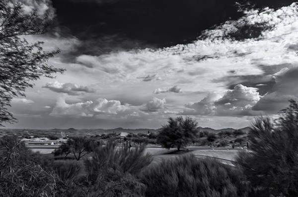 Valley Daydream Poster