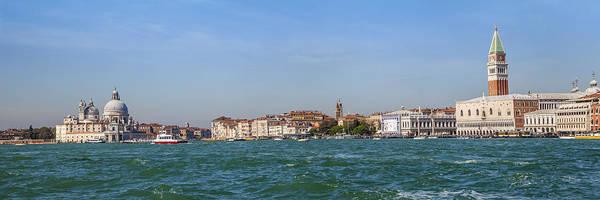Venice Panoramic Poster