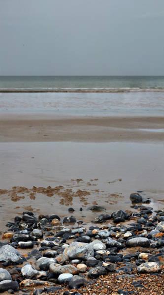 Vertical Beach II Poster