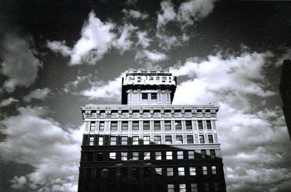 Walker Building Poster