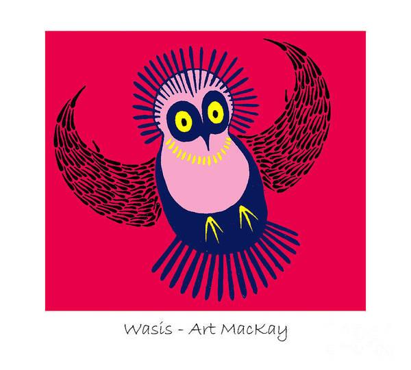 Wasis Poster
