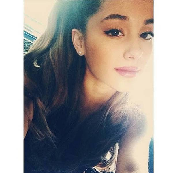 Watching Movies🎥|| #arianagrande Poster