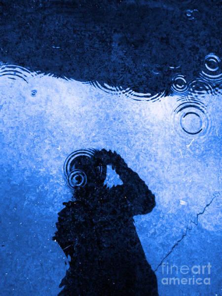 When The Rain Comes Poster