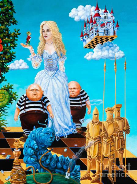 White Queen. Part 3 Poster