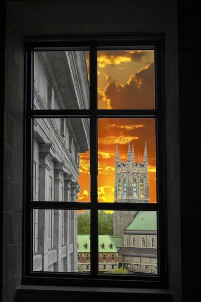 Window Series 03 Poster