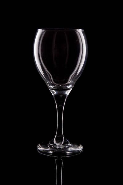 Wineglass Poster