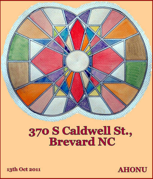 370 S Caldwell St Poster