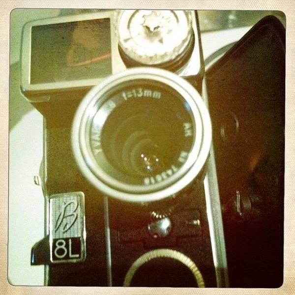 #8mm #bolex #paillard #film Poster