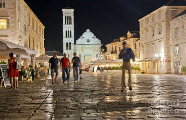 A Croatia Night 3 Poster