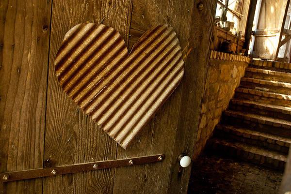 A  Man's Heart Poster