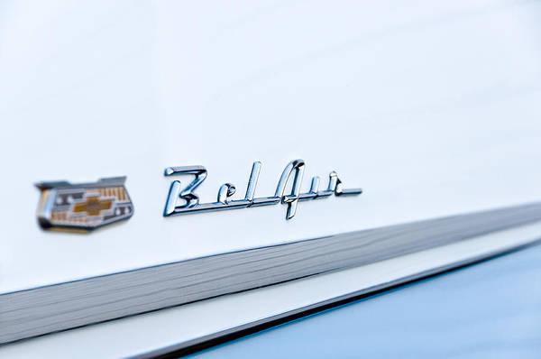 Bel Air Classic Poster