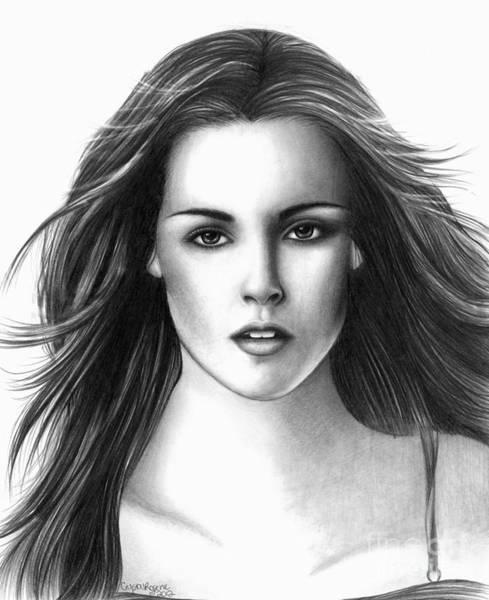 Bella Swan Poster