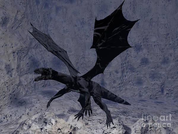 Black Vengeance Poster