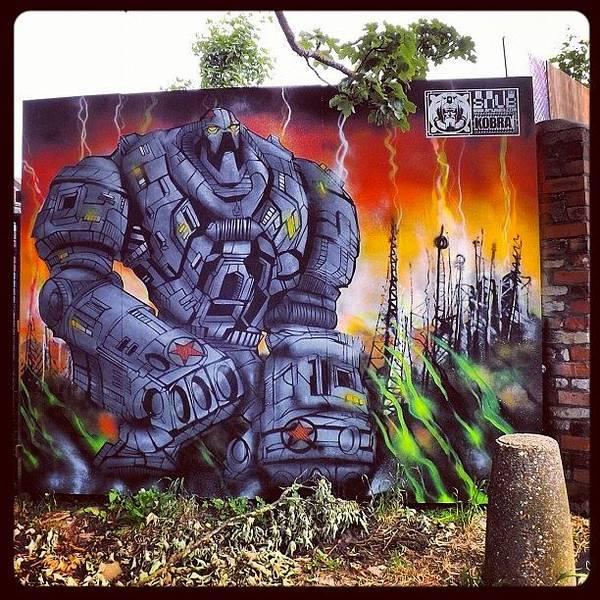 #bristolgraffiti #graffiti #graffitiart Poster